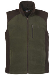 Percussion Gabion Fleece Gilet