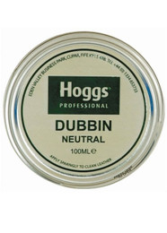 Hoggs Professional Dubbin for Leather Boots and Shoes