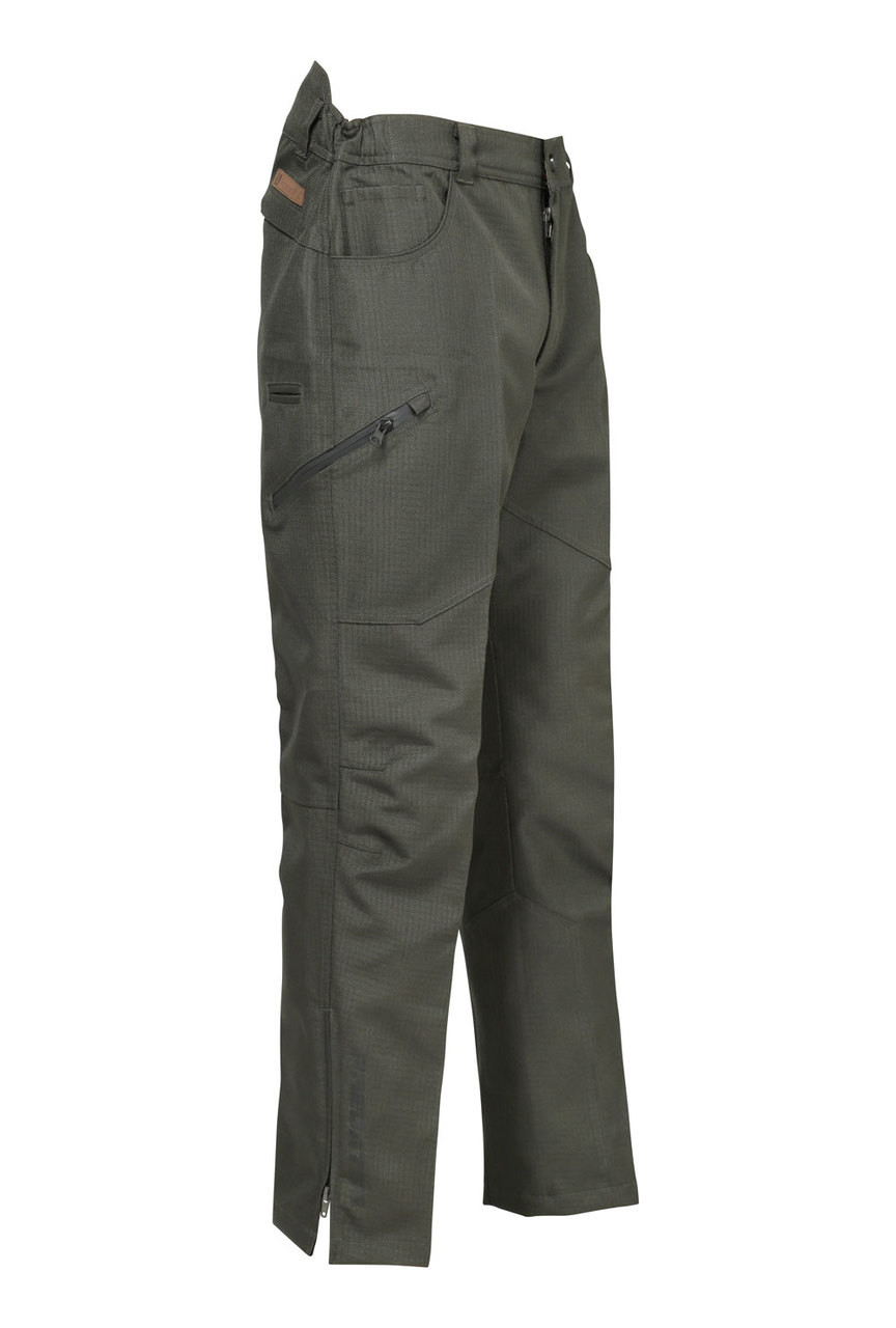 mens waterproof shooting trousers