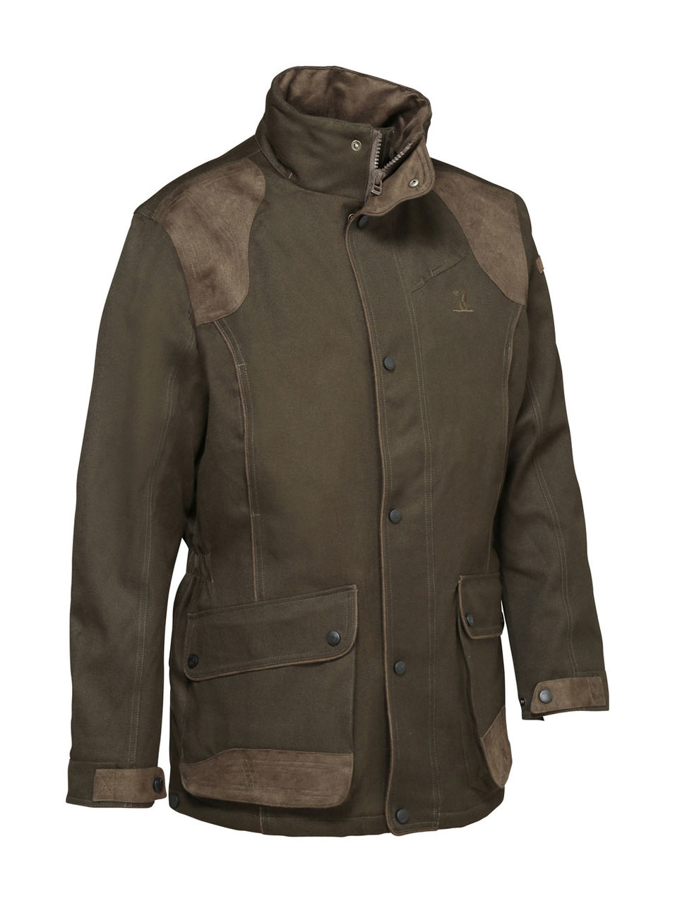 mens waterproof shooting jackets