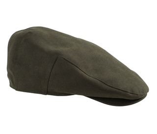 Hoggs of Fife Kincraig Waterproof Flat Cap