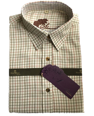 Sherwood Forest Bayfield Shirt