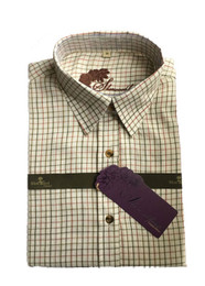 Sherwood Forest Bayfield Check Shirt