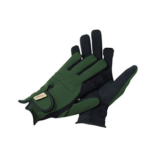 Glovert Shooting Gloves