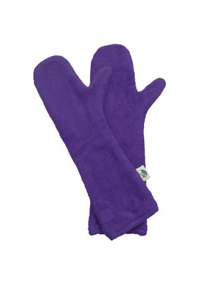 Ruff and Tumble Drying Mitts
