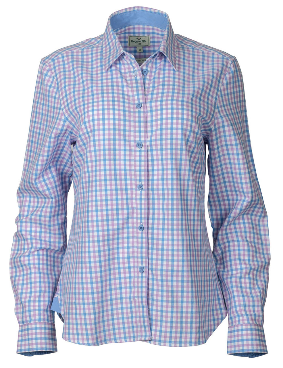 Women's Check Shirts
