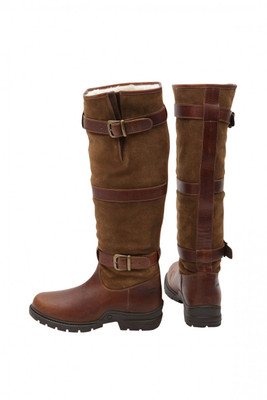 Horka Highlander Country Boots