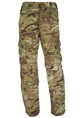 Kids Combat Trousers - HMTC Design