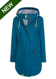 Womens Florence Parka Coat
