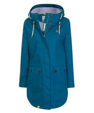Florence Ladies Parka Coat