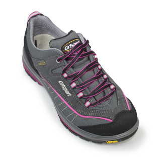 Ladies Waterproof Walking Shoe