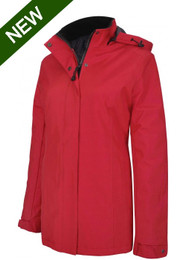 Ladies Parka Jacket