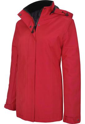 Ladies Waterproof Park Jacket