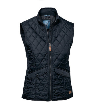 Camden Quilted Gilet