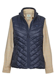 Hoggs of Fife Millie Quilted Waistcoat