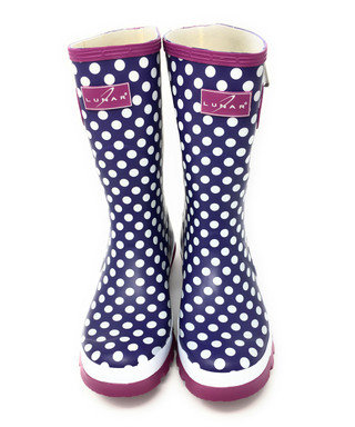 Women's Ankle Wellingtons