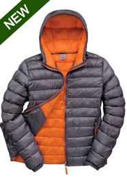 Mens Walking Insulated Jacket