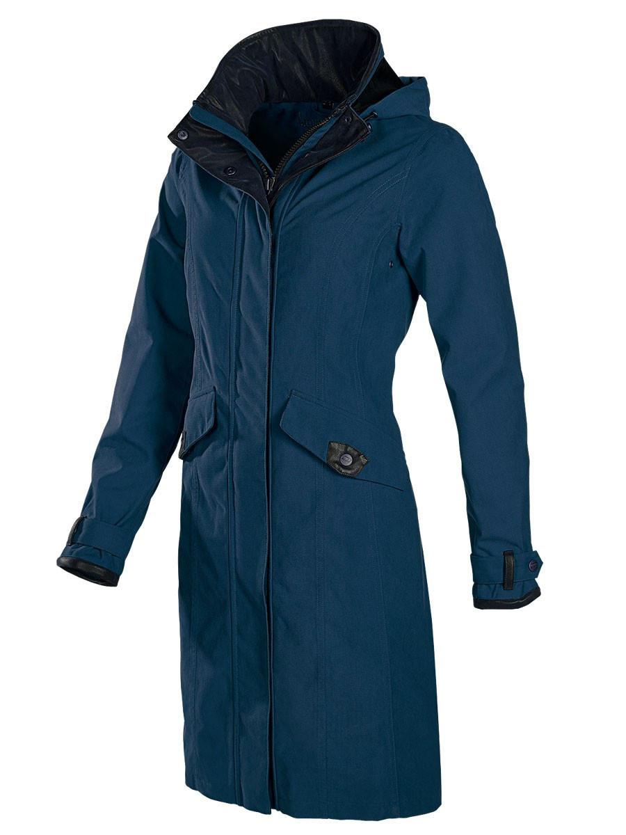 Loading zoom. Ladies Baleno Kensington Coat 08e07ab8ed88