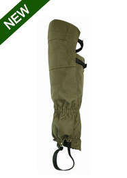 Long Knee Gaiters