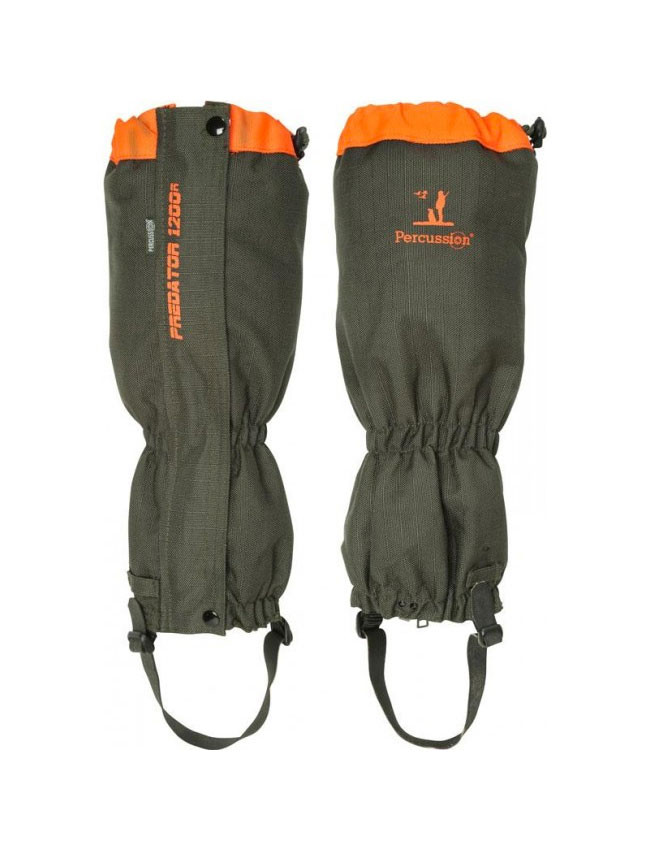 Percussion Predator Stronger Hunting Gaiters  16308cff9466