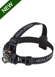 Highlander Wave 3W Cree Headlamp