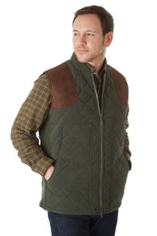 Sherwood Forest Edinburgh Gilet