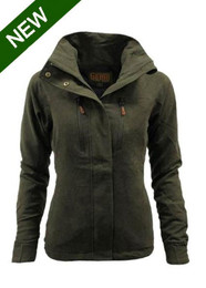 Game Ladies Elise Jacket