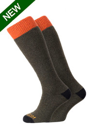 Horizon Heritage Merino Long Socks