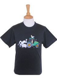 Farmyard Themed T Shirt