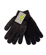 Black Magic Gripper Gloves
