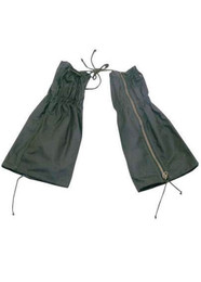 Sherwood Forest Wax Gaiters
