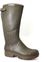 Women's Adjustable Wellies