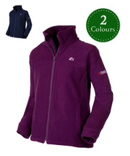 Target Dry Radiate Fleece Jacket