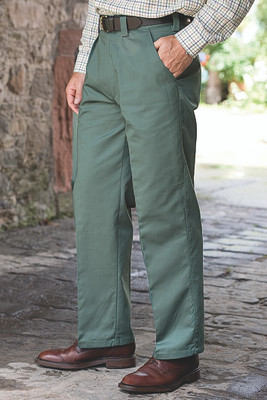 Hoggs of Fife Bushwhacker Trousers