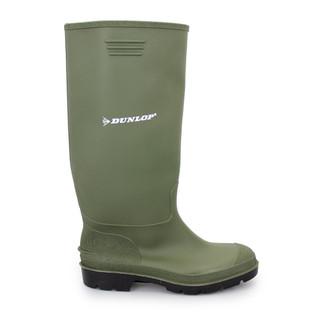 08e763a8745 Dunlop Pricemastor Kids Wellington Boot