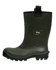 Hoggs Safety Wellington Boots