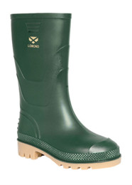 Hoggs of Fife Lomond Wellington Boots - Mens