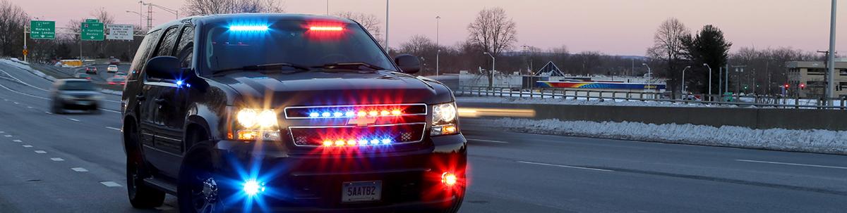 Tahoe 2000 2014 Police Lights And Emergency Vehicle