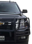 Go Rhino 2007-2019 Tahoe Push Bumper Grill Guard with Wrap Around