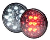 Whelen PAR46 LED Combination Spotlight Replacement