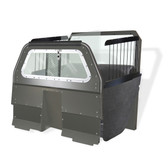 Ford Police Interceptor SUV Utility (Explorer) Pro-Cell Transport Package by Progard, 1 or 2 Prisoners, 2013-2019