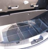 Ford Explorer Police Interceptor SUV Utility Spare Tire Well Storage Organizer by Progard, 2013-2019