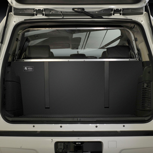 Setina SUV Cargo Barrier Rear Partition Cage 12VS, also ...