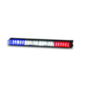 Federal Signal CN SignalMaster Four LED Light Head Stick, Single or Dual Color with Traffic Advisor
