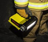 Whelen Pioneer Life LED Spotlight Floodlight Scene Light, Portable, Rechargeable LF35