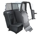Setina Ford Police Interceptor Utility SUV (Explorer) Single Prisoner Transport System  2013-2019