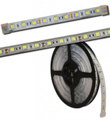 "Code-3 100 Series Strip Lighting , 6"" Strips to 16' Roll"