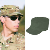 Propper BDU Tactical Patrol Cap, 60% Cotton / 40% Polyester, or 100% Cotton Available F5505