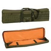 "Propper® 44"" Soft Rifle Case with padded adjustable shoulder strap, available in Black, Coyote Brown and Olive Green, F5635"