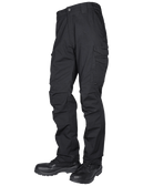 Tru-Spec 24-7 SERIES® Men's  Guardian Tactical Pants, 65% Polyester and 35% Cotton Rip-Stop, Wide belt loops, Two elongated cargo pockets with hook and loop closure and additional utility pockets on top, 1462